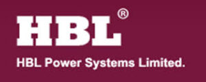 HBL Power Systems Limited