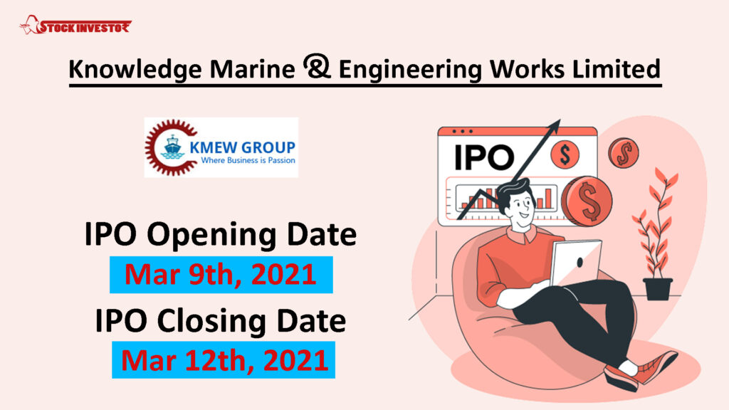 Knowledge Marine & Engineering Works Limited