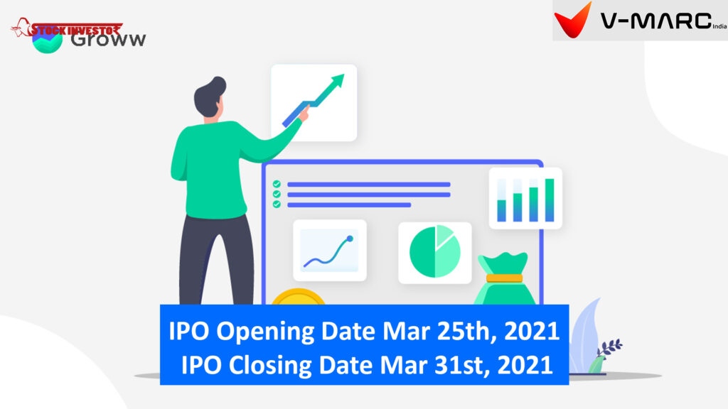 V-Marc India Limited IPO Details