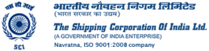 shipping corporation of India Limited