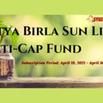 ABSL Multi-Cap Scheme: Aditya Birla Sun Life Multi-Cap Fund Details