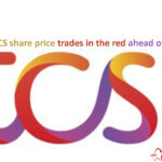 TCS share price trades in the red ahead of Q4 earnings